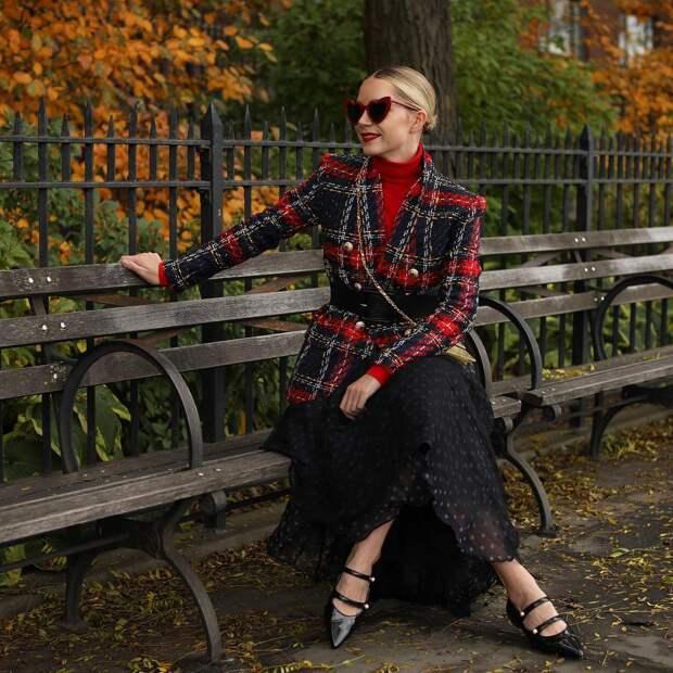 Нью-лук стиль 2020 для женщин 40-50 лет фото 12