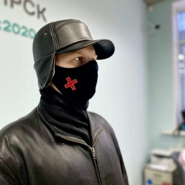 КПРФ распространила очередной фейк о задержании сторонника партии в Новосибирске