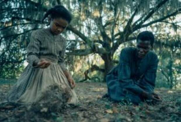 The Underground Railroad Finale Recap: Mabel's Fate (and Cora's Hopeful Future) Revealed — Grade the Series