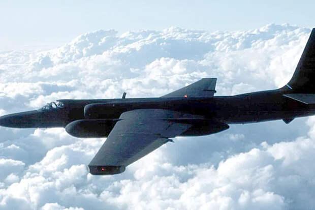 Искусственный интеллект впервые заменил пилота боевого самолёта