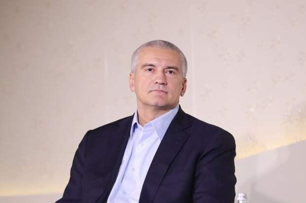 Глава Крыма остался недоволен уборкой улиц в Симферополе
