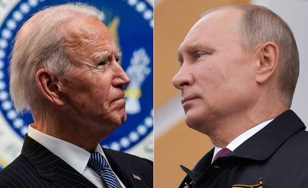 Россия – огромный белый медведь, которого Запад не в состоянии переварить