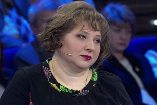 Дочь отравленного Сергея Скрипаля впервые раскрыла семейные тайны