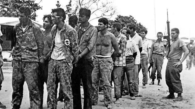 Как кубинская армия заставила краснеть ЦРУ