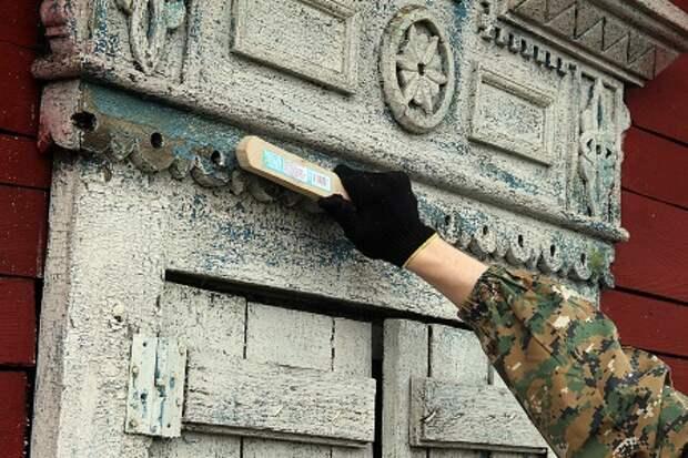 """Волонтеры отремонтируют здание Иркутского центра абилитации в рамках акции """"Фасадник"""""""