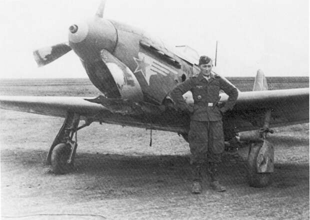 """17 апреля 1943 года. """"Черный день"""" 3-го ИАК - Авиаторы и их друзья ..."""