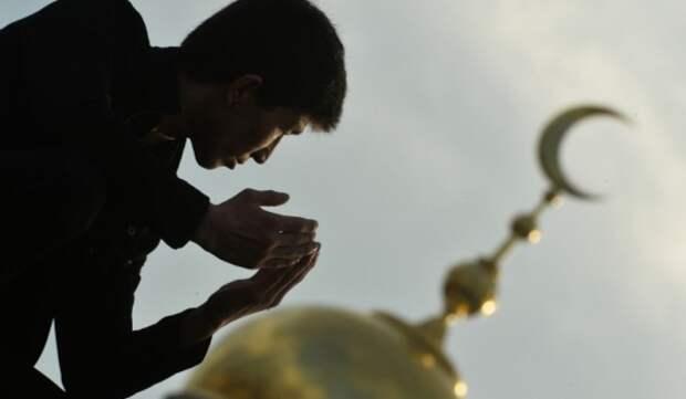Богослужение по случаю наступления праздника Ураза-байрам пройдет только в Московской Соборной мечети без верующих