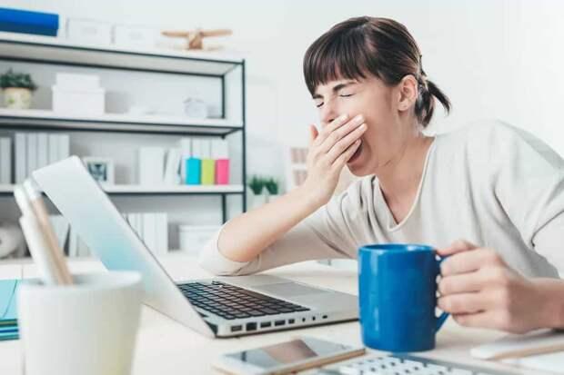 Американские ученые перечислили опасные последствия регулярного недосыпания