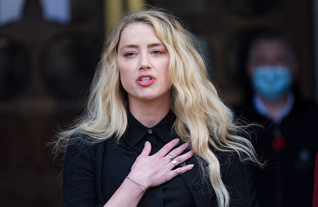 Реванш Джонни Деппа: экс-супруге актера придется отчитаться за пожертвования