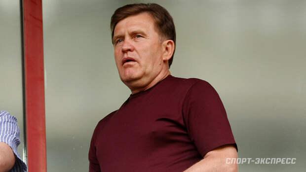 Экс-гендиректор «Локомотива»: «Черкизово— намоленное место, уходить нельзя»