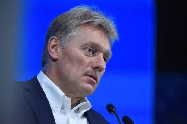Песков заявил, что у России «с реальной силой все нормально»