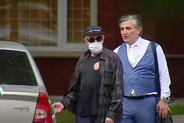 Ефремов готов к восьми годам тюрьмы