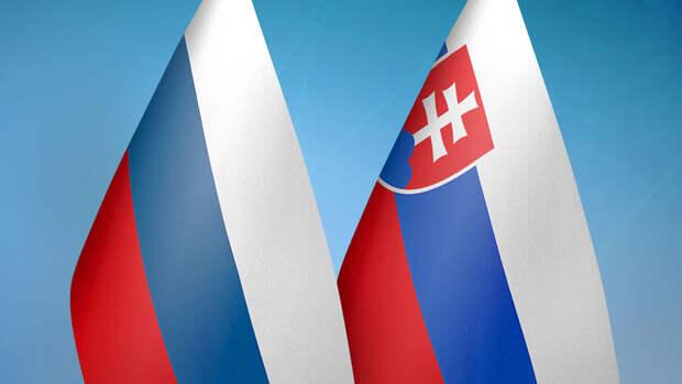 МИД Словакии призвал остановить негативную спираль развития отношений с Россией