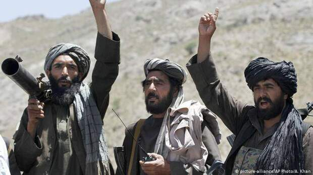 Захватить Афганистан, не входя на его территорию: возможно ли