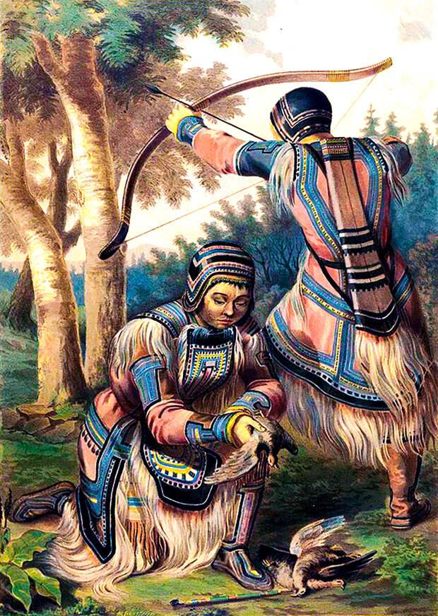 Какой увидел Сибирь Робинзон Крузо