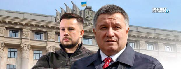 Как Харьков сдавался правосекам, или Как Аваков отымеет Харьков дважды