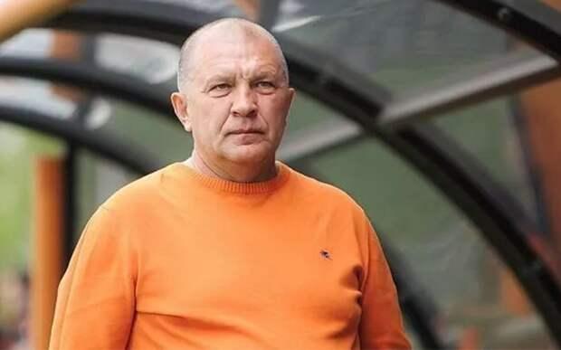 Президент «Урала» Иванов назвал агентов большим злом для футбола