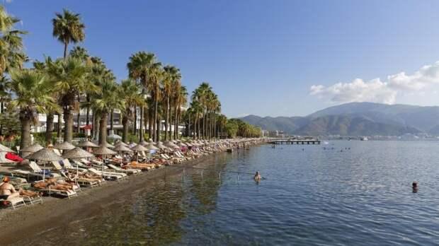 Турецкие курорты несут опасность для россиян