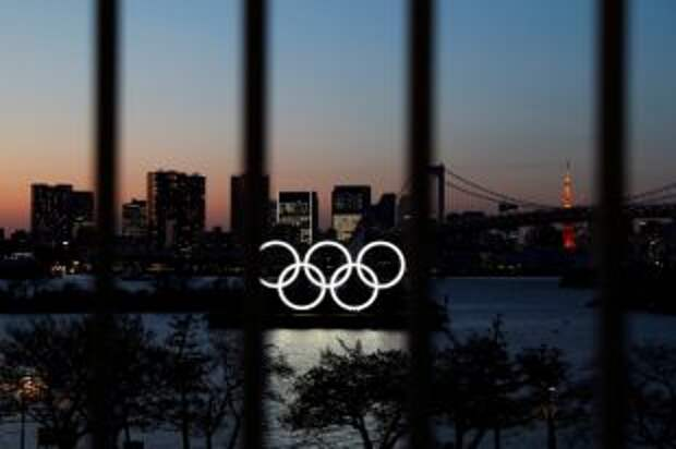 Около 40% соревнований на Олимпиаде в Токио могут пройти без зрителей