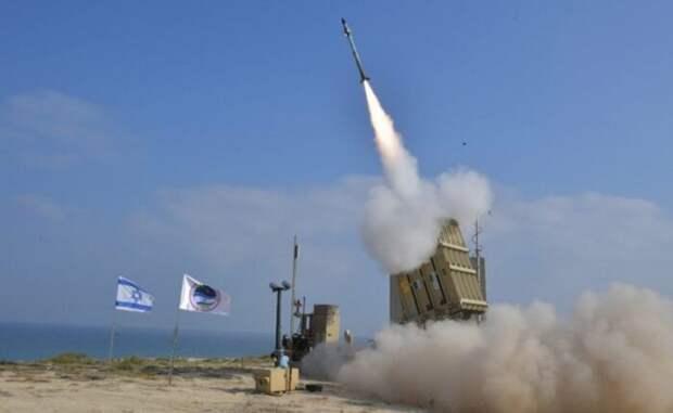 JP: Израиль тратит науничтожение одной ракеты ХАМАС до$100 тысяч