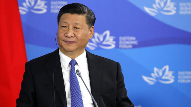 Японские журналисты рассказали, как Байден и Путин шокировали китайского лидера