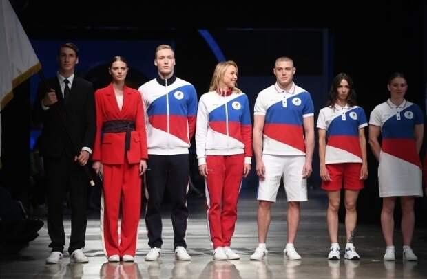 «Тренируйтесь, боритесь, побеждайте»: стало известно содержание оберега для российских спортсменов на Олимпиаде