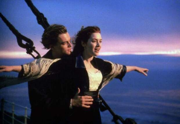 "Песни 90-ых: Селин Дион - ""My Heart Will Go On"""
