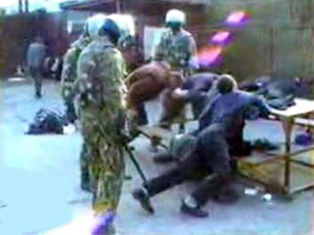 Большинство россиян поддерживает насилие полиции