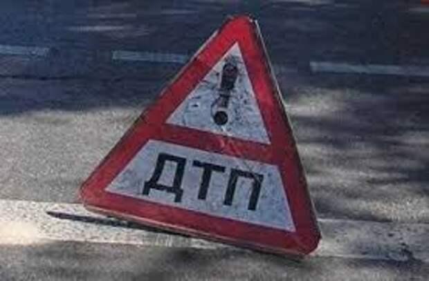 ДТП в Севастополе: пешеход попал под колёса «Богдана»