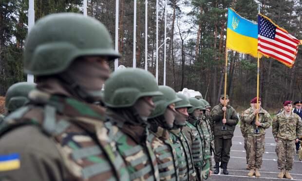 Киев надеется, что США помогут Украине с оружием и вступлением в НАТО