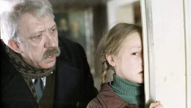 В кинотеатре «Полет» на Нелидовской покажут советский фильм «Чучело»