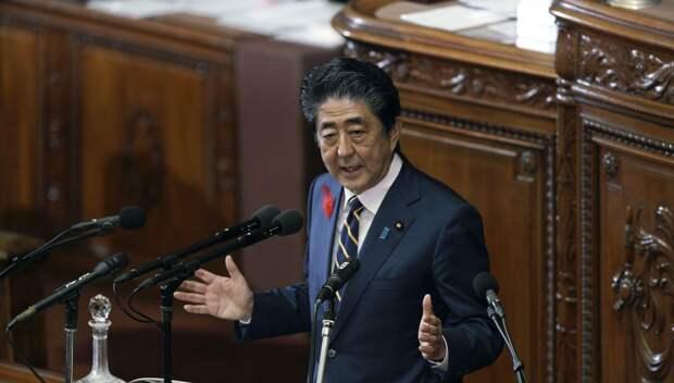 Секрет политической живучести Синдзо Абэ