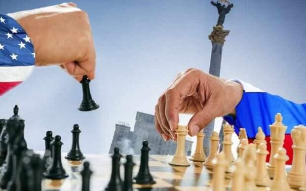 Россия постоянно ощущает на себе попытки сдерживания со стороны стран Запада