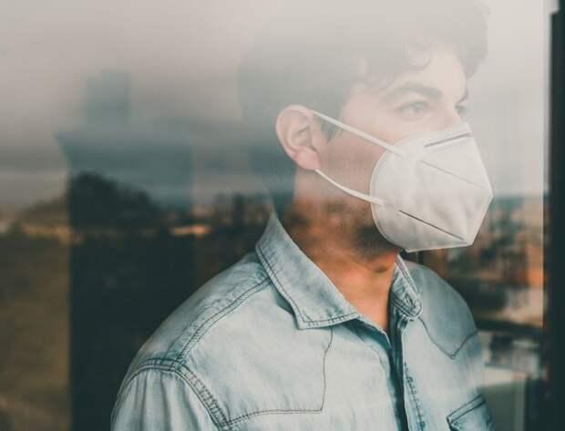 Власти Австрии продлили жесткий локдаун из-за мутаций коронавируса
