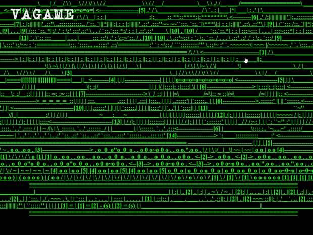 Самый таинственный сайт в интернете. Часть вторая