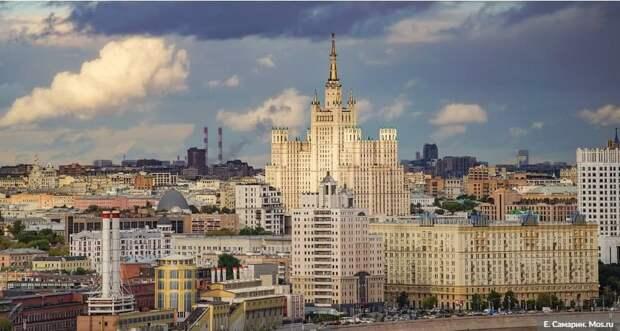 Сергунина: Столичный благотворительный сервис теперь доступен в приложении «Моя Москва»