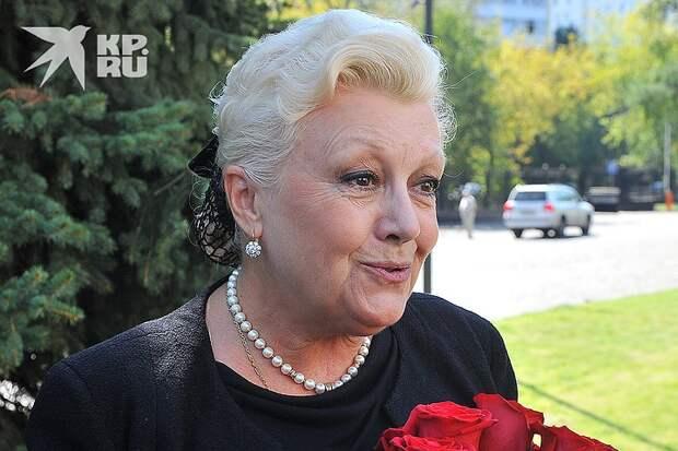 Наталья Дрожжина покупала Марии Баталовой пиво на деньги от сдачи элитных квартир