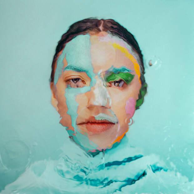 8 клевых фото, сделанных с помощью воды