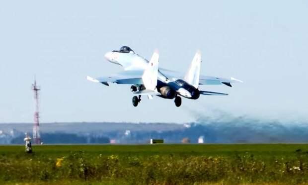 Пресса США: Индонезия совершает ошибку, отказываясь от Су-35