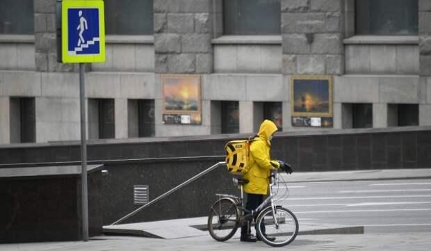 Рост спроса на сезонных работников фиксируют в Москве
