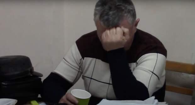 Сотрудника «Крымгазсетей» поймали на взятке