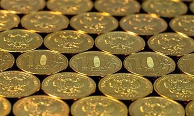 Объем ФНБ в мае вырос на 113 млрд рублей