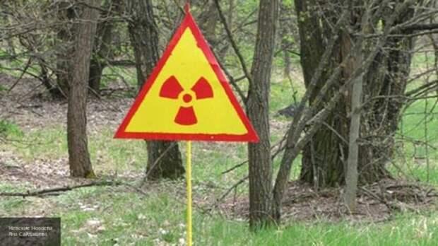 Украина находится в большой опасности из-за остановки урановых рудников
