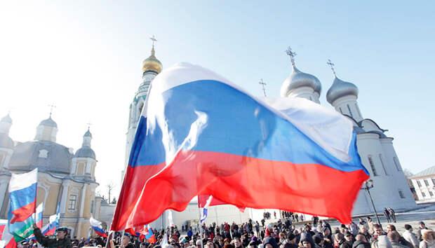 Русских снова решили научить жить. Мирзаяну дали ответ