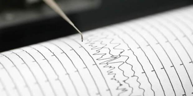 В Дагестане случилось землерясение