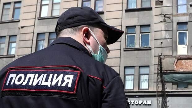 В России с начала года из-за преступлений погибли  почти 18 тысяч человек