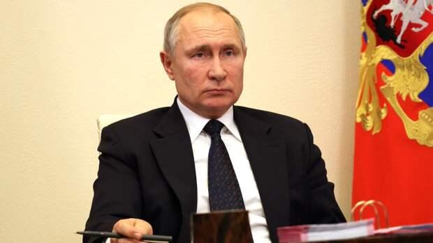 Путин заявил, что российско-польские отношения могли бы быть продуктивнее