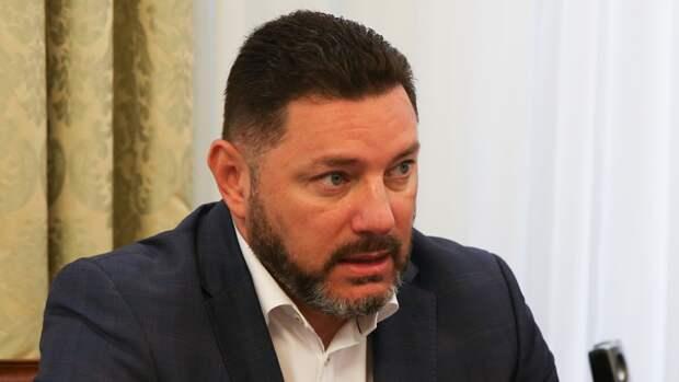 Губернатор Ставрополья поблагодарил врачей за помощь мэру Кисловодска