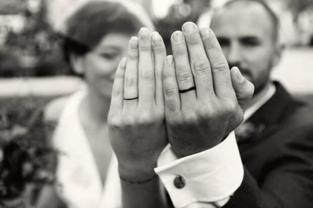 Десять мудрых советов о браке от «разведенной»