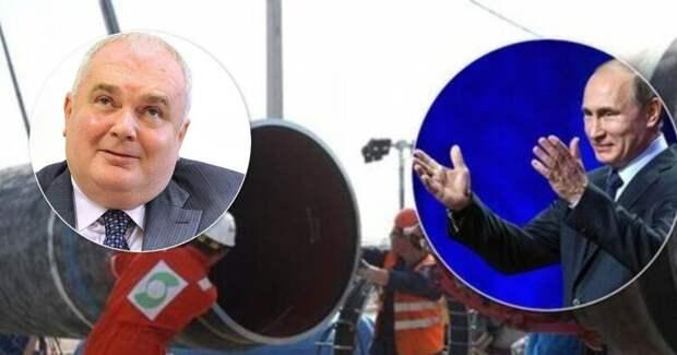 Коронавирус делает Путина еще опаснее